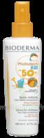 Bioderma Photoderm Kid Spf50+ Spray Fl/200ml à Saint-Maximim