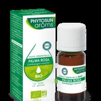 Phytosun Aroms Huile Essentielle Bio Palma Rosa Fl/10ml à Saint-Maximim