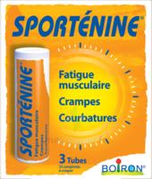 Boiron Sportéine 33 Comprimés