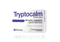 Dissolvurol Tryptocalm Comprimés B/30 à Saint-Maximim