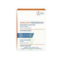 Ducray Anacaps Progressiv Trio 3x30gélules à Saint-Maximim