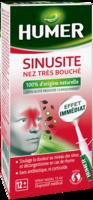 Humer Sinusite Solution Nasale Spray/15ml à Saint-Maximim