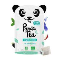 Panda Tea Night Cleanse Detox 28 Sachets à Saint-Maximim