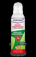 Paranix Moustiques Lotion Zones Tropicales Aérosol/125ml à Saint-Maximim