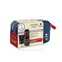 Vichy Homme Kit Anti-irritations Trousse 2020 à Saint-Maximim