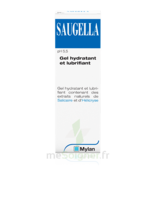 Saugella Gel Hydratant Lubrifiant Usage Intime T/30ml à Saint-Maximim