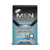Tena Men Protection Urinaire Extra-light B/14 à Saint-Maximim