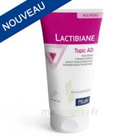 Pileje Lactibiane Topic Ad 125ml à Saint-Maximim