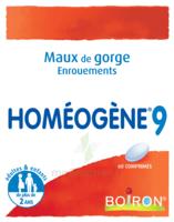 Boiron Homéogène 9 Comprimés à Saint-Maximim