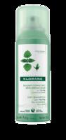 Acheter Klorane Capillaires Ortie Shampooing Sec Ortie Spray/50ml à Saint-Maximim