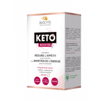 Biocyte Kéto Booster Poudre 14 Sticks à Saint-Maximim