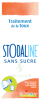 Boiron Stodaline sans sucre Sirop à Saint-Maximim