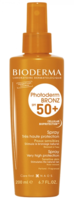 Photoderm Bronz Spf50+ Spray Fl/200ml à Saint-Maximim