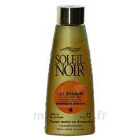 Lait vitaminé 4 bronzage intense à Saint-Maximim