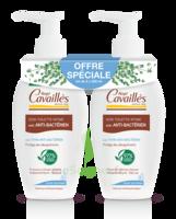 Rogé Cavaillès Hygiène intime Soin naturel Toilette Intime Anti-bactérien 2x250 ml à Saint-Maximim