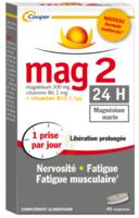 Mag 2 24h Comprimes B/45 à Saint-Maximim