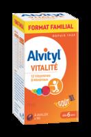 Alvityl Vitalité à Avaler Comprimés B/90 à Saint-Maximim