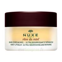 Baume Lèvres Ultra-Nourrissant Rêve de miel®15g à Saint-Maximim