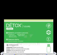 Aragan Détox 7 Jours Gélules B/14 à Saint-Maximim