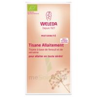 Weleda Tisane Allaitement 2x20g à Saint-Maximim