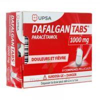 Dafalgantabs 1 G Cpr Pell Plq/8 à Saint-Maximim