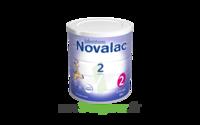 Novalac 2 Lait En Poudre 2ème âge B/800g à Saint-Maximim