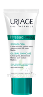 HYSEAC 3-REGUL Crème soin global T/40ml à Saint-Maximim