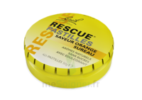 RESCUE® Pastilles Orange - bte de 50 g à Saint-Maximim