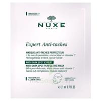 Nuxe Expert Anti-Taches Masque Anti-Taches Perfecteur Sachet/11ml à Saint-Maximim