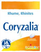 Boiron Coryzalia Comprimés Orodispersibles à Saint-Maximim