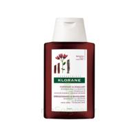 Acheter Klorane Quinine + Edelweiss BIO Shampooing 400ml à Saint-Maximim