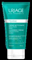 HYSEAC Crème nettoyante peau grasse T/150ml à Saint-Maximim