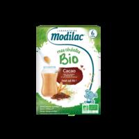 Modilac Céréales Farine Cacao Dès 6 Mois B/250g à Saint-Maximim