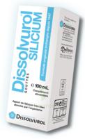 Dissolvurol Silicium Solution Buvable En Gouttes Fl/100ml à Saint-Maximim
