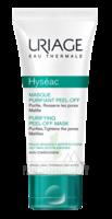 HYSEAC Masque peel-off doux Fl/100ml à Saint-Maximim